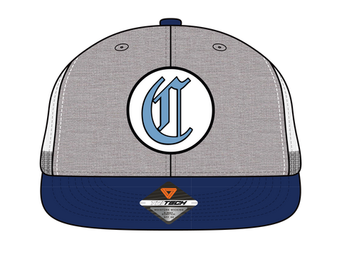 The Clubhouse Collection - Classic Trucker