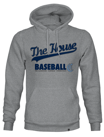 The Clubhouse Performance - Players Swoosh Hoodie