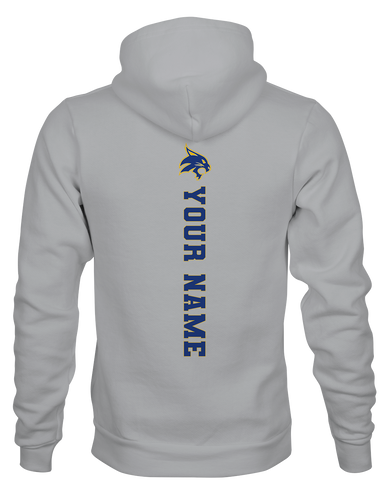 BCHA - Basketball Hoodie - Personalized