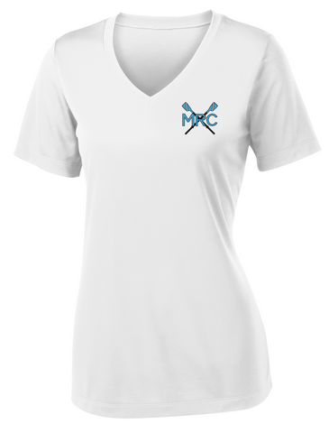 W's MRC Performance V-Neck