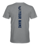 "The Clubhouse W's - The ""C"" Flag Fill - Performance T"