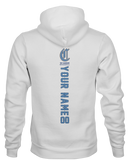 The Clubhouse Custom - Players Hoodie Swoosh
