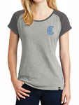 "The Clubhouse - W's Raglan ""C"""