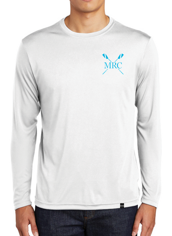 MRC Crew Members - Performance LS T's