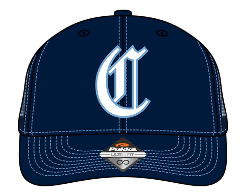 The Clubhouse Collection - Fall 2020 Trucker