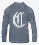 The Clubhouse - Casual Hooded Long Sleeve T's II
