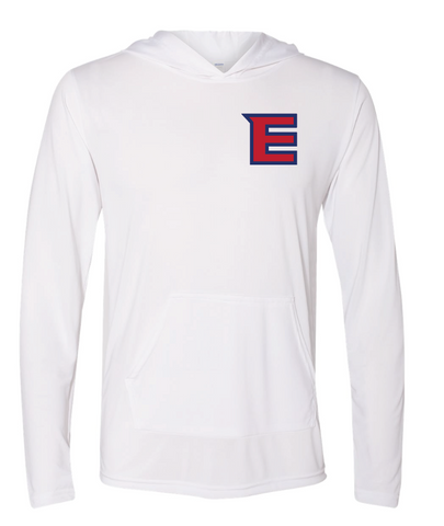 CTE Players Hooded Long Sleeve T's