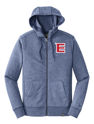 CTE New Era  - Heavy weight full zip