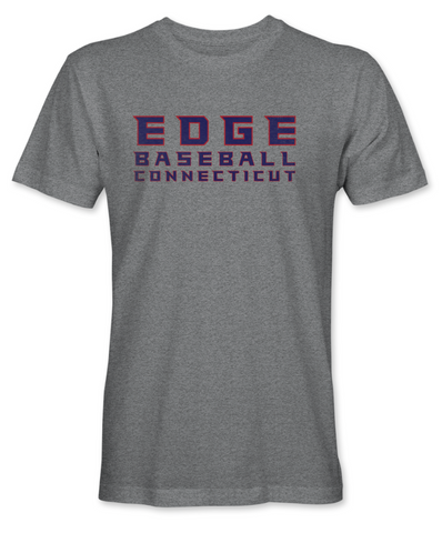 CTE Casual T's - The Edge Baseball