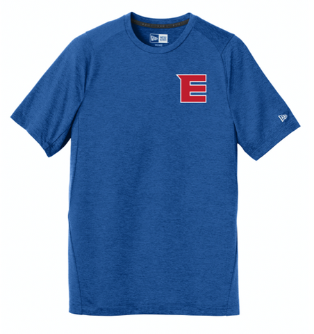 CTE Players Performance T's - New Era Adult