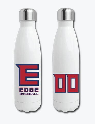 CTE - Edge Water Bottle Custom