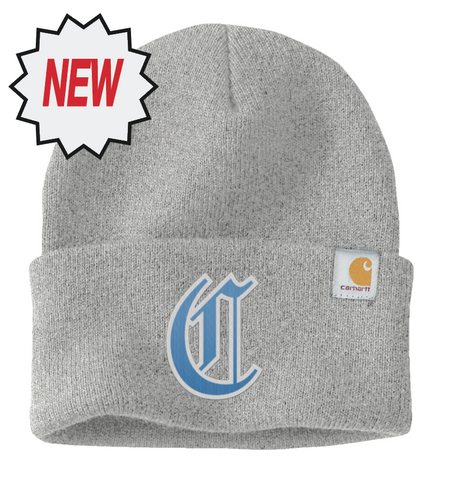 The Clubhouse - Carhartt beanie