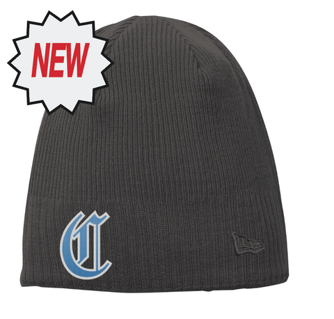 The Clubhouse - New Era Fleece Lined Beanie