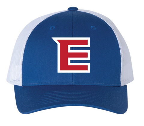 CTE Fan Trucker Hat