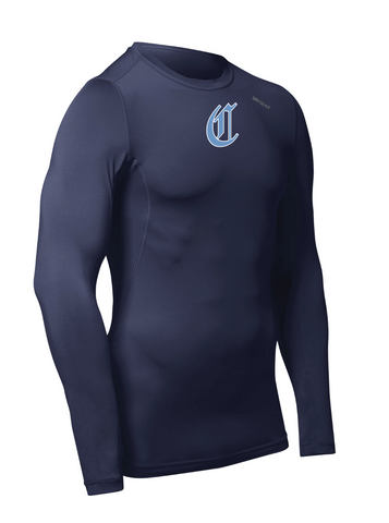 The Clubhouse - Lightning Compression Top
