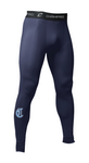 The Clubhouse - Full Length Compression Bottoms