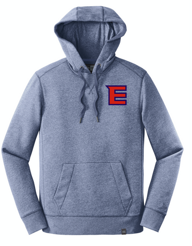 CTE New Era - Heavy weight hoodie
