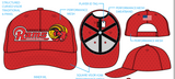 CT Rams hat - 2019