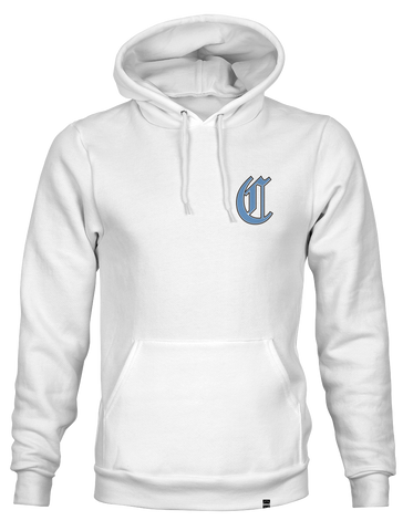 "The Clubhouse Custom - Players Hoodie The ""C"""