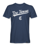 The Clubhouse Casual - Vintage Swoosh