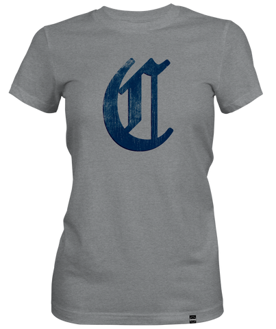"The Clubhouse - W's The ""C"" Vintage - Performance T"