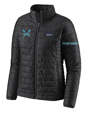 MRC Christmas Collection  - Nano Puff Jacket Women