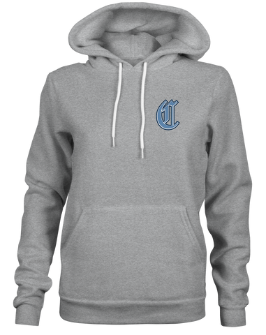 "The Clubhouse - W's ""C"" Hoodie"