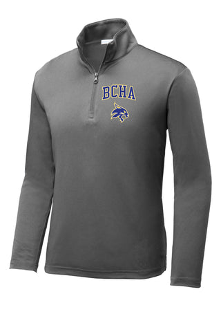 BCHA - Youth Quarter Zip