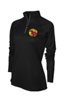 CT Rams - Women's Quarter Zip