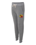 CT Rams - Alternative Apparel Fleece Pocket Jogger
