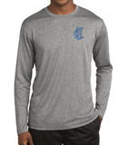 The Clubhouse - Standard Issue LS T's