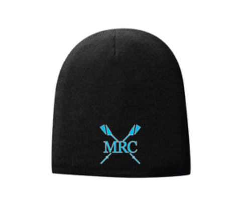 MRC Fleece lined beanie