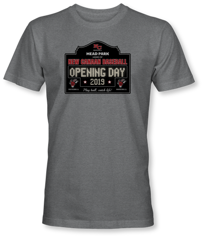 Opening Day T's