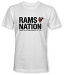 Y Performance T - Rams Nation
