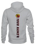 CT Rams - Union 12's Performance Hoodie (Youth & Adult)