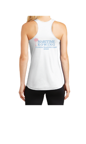 MRC W's Performance Tank - Winter Training 2020