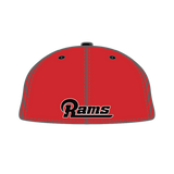 CT Rams - Fan Hat