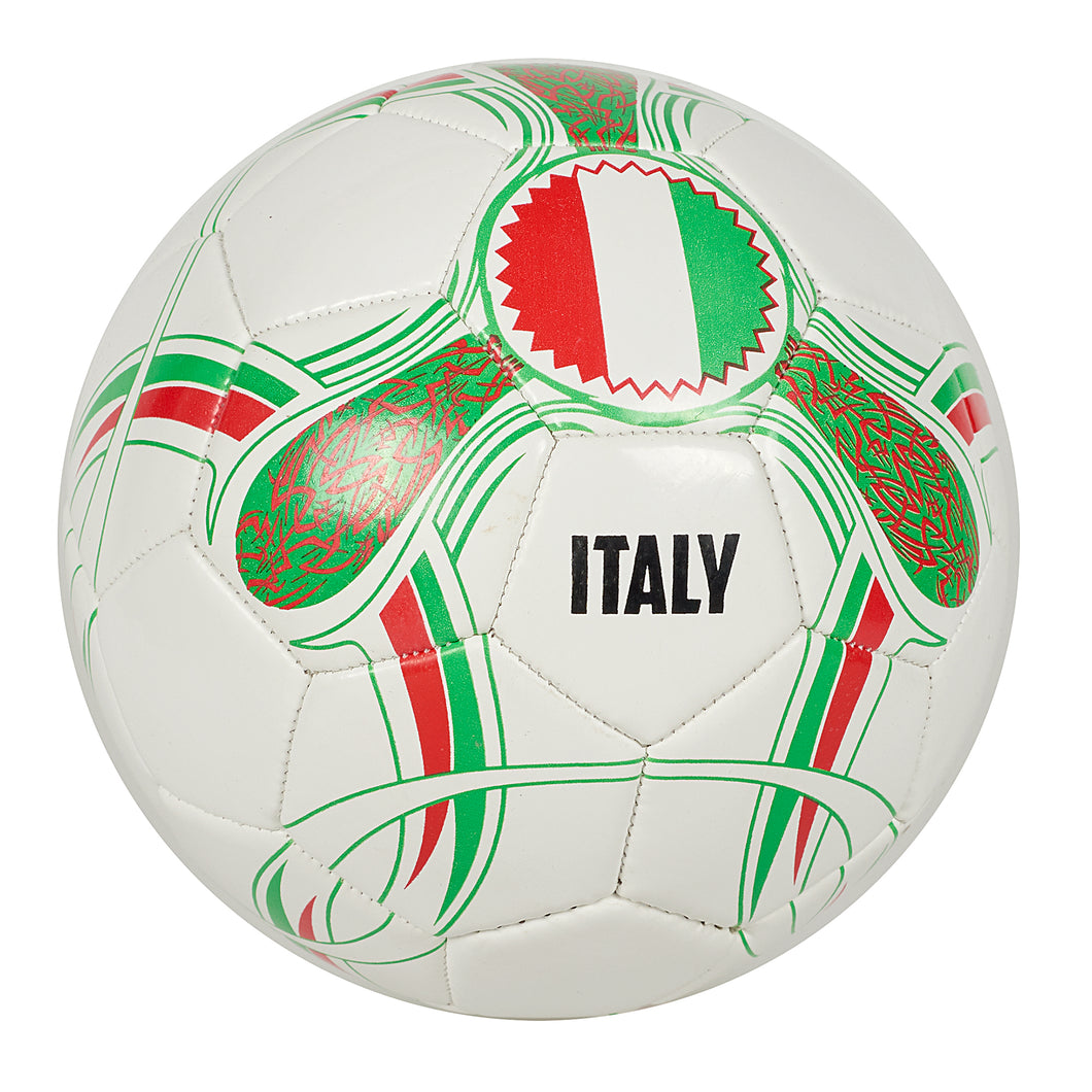 Mini Soccer Ball - Italy