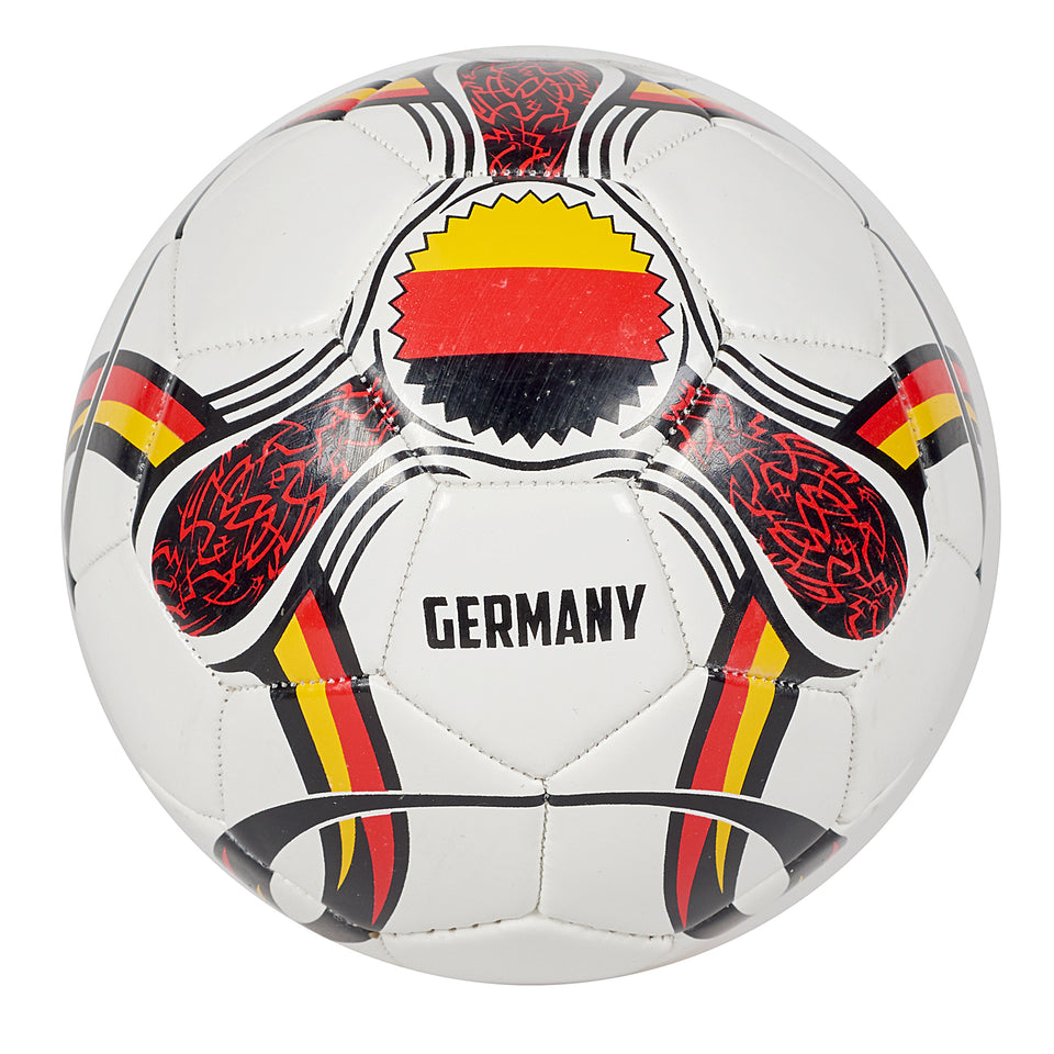 Mini Soccer Ball - Germany