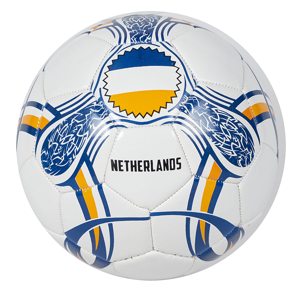Mini Soccer Ball - Netherlands