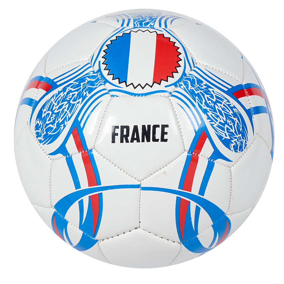 Mini Soccer Ball - France