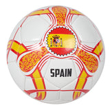 Mini Soccer Ball - Spain