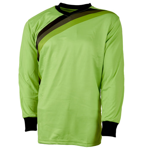 Lime Goalie Jersey