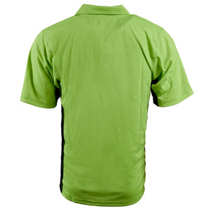 Referee Jersey - Lime