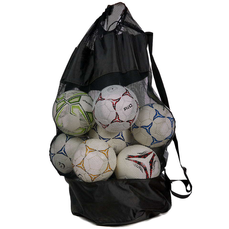 Barrel Ball Bag