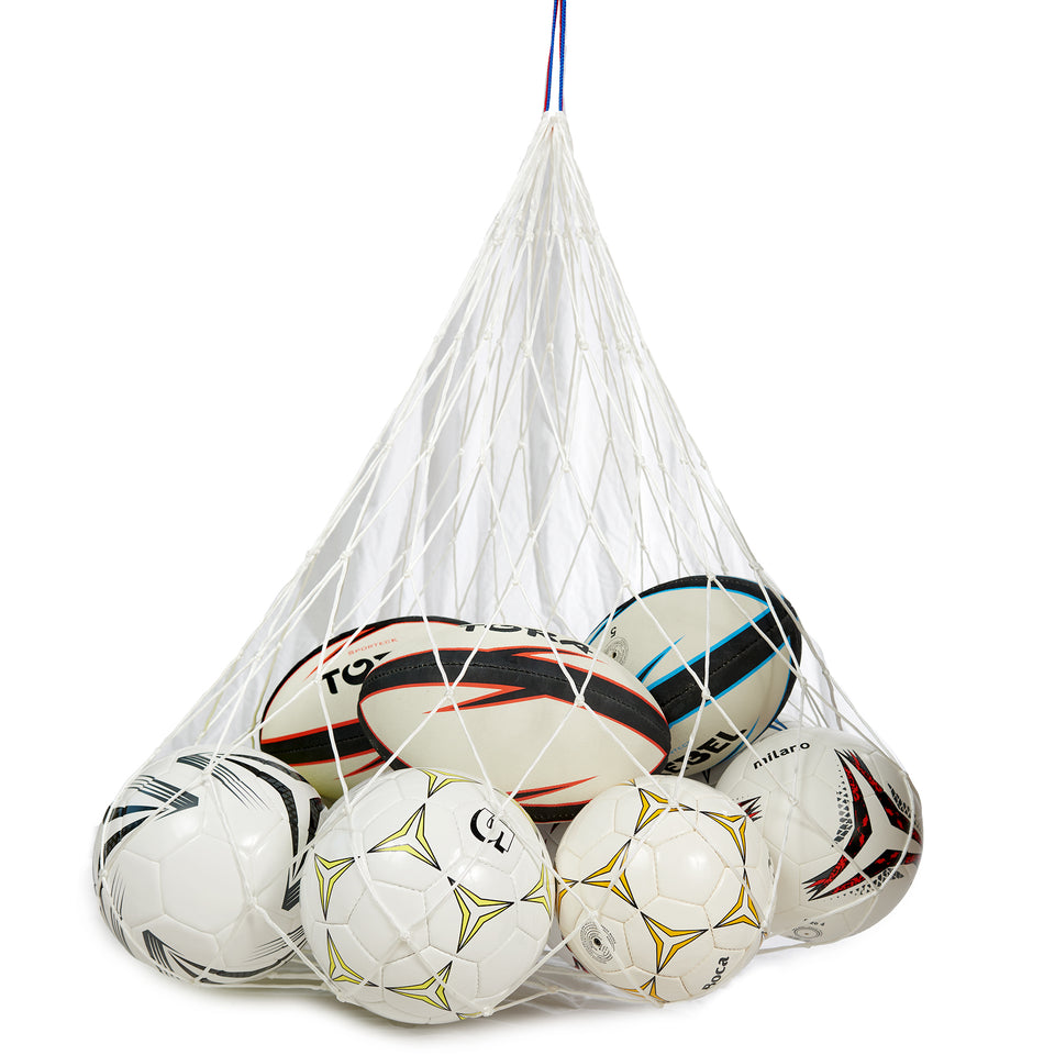 Rope Ball Bag