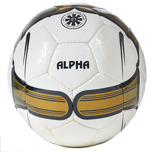 Alpha Soccer Ball - FIFA Approved