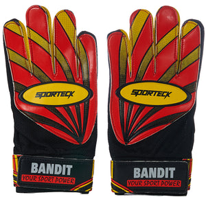 Bandit Goalie Gloves