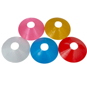 "2"" Disc Cones (Set of 10)"