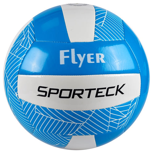 Flyer Indoor Volleyball